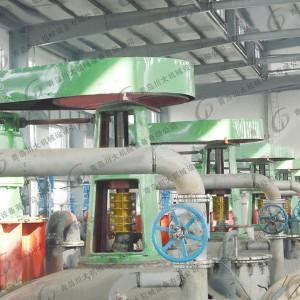 搅拌装置在生物发酵行业的应用