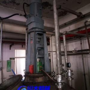 搅拌装置在香料香精生产过程中的应用