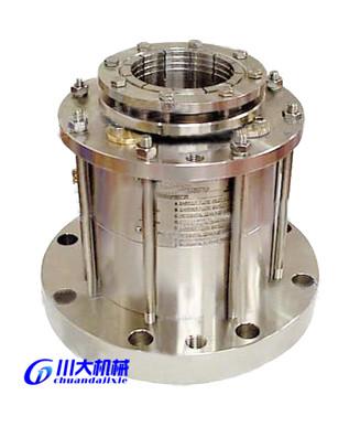 反应釜搅拌器机械密封