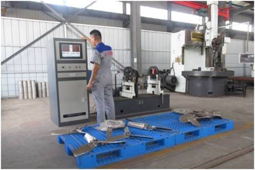 搅拌器生产厂家川大机械